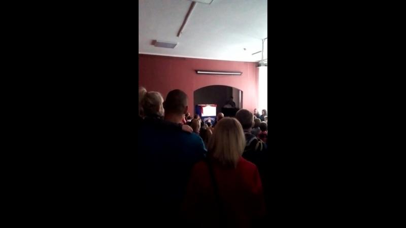 Теневой театр СветоОберег -