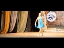 Сольный гимнастический номер с танцем под песню Christina Perri A Thousand Years