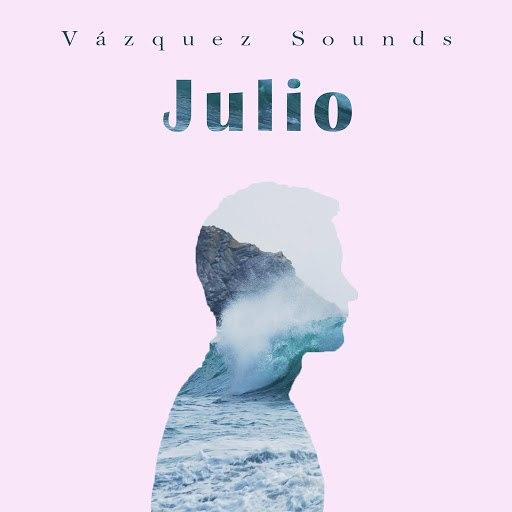 Vazquez Sounds альбом Julio