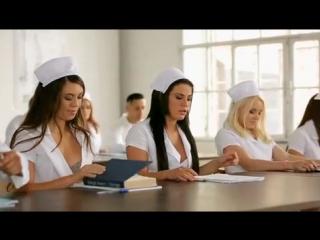 Студенты медицинского колледжа / student nurses (2015) ✨ xxx фильмы с сюжетом (русский перевод)