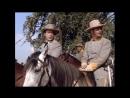 Корни (1948). Бой конфедератов с мятежниками