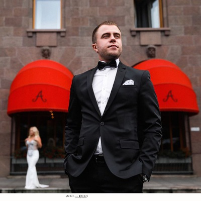 Дмитрий Еронин