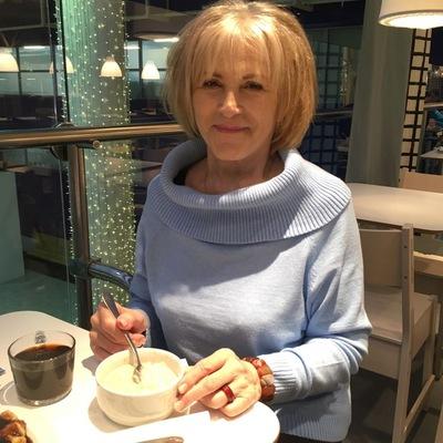 Валентина Петрищева