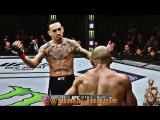 J.A. VS. M.H. 2  by MMA JUNGLE