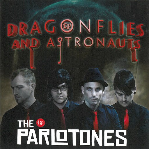 The Parlotones альбом Dragonflies and Astronauts
