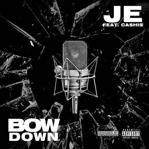 Je альбом Bow Down