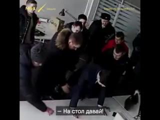 Ведущего новостей «Навальный LIVE» задержали в прямом эфире [Рифмы и панчи]