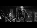 Телохранитель Yojimbo (1961) (1080p HD, Гоблин)