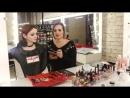 Онлайн курс по макияжу - Занятие 2 Smoky Eyes