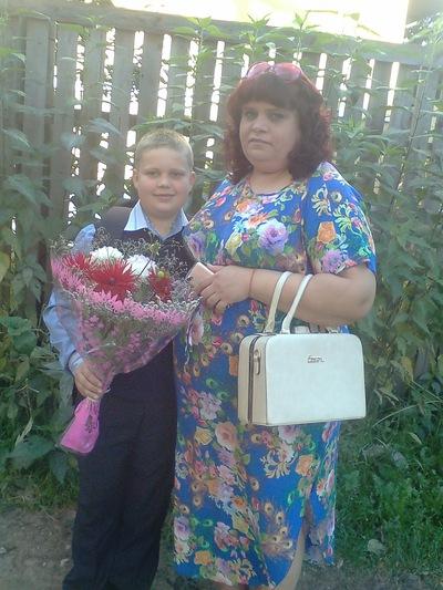 Светлана Андреева