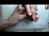 Дизайн ногтей гель-лак shellac - Градиент на ногтях (видео уроки дизайна ногтей)