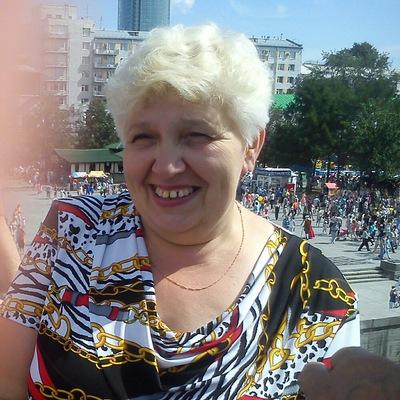 Елена Кунгурова--Рево