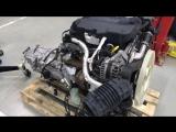 FORD TRANSIT   мотор JXFC 2.2/155лс с навесным оборудованием & МКПП 6-ступ