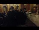 Преосвященный Владыка Езрас Нерсисян - Молитва