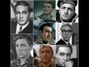 Посмотрите, как поёт Тихонов в фильме Дело было в Пенькове аж от 1957 года!