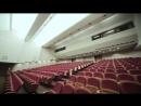 Ремонт большого зала Красноярского музыкального театра лето 2017