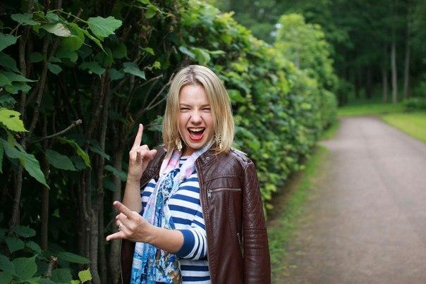 фото из альбома Екатерины Шерстнёвой №8