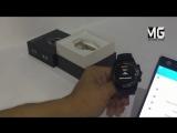 Подробный обзор Smart Watch SW007