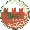 City of Moscow Feis, 3-4 февраля 2018