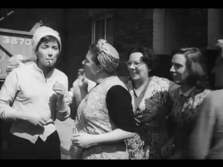 BBC - Ladies Who Do 1963 Sweden in english eng 720p