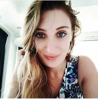 Анастасия Алякина