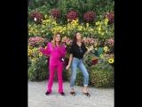 Наша версия зажигательных танцев от Алсу, Жанны Мартиросян и Элины Джанибекян