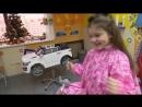 Детский маршрут с Любовью Кобзевой. Стрижка для девочки