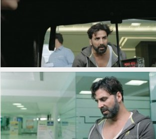 Gabbar is Back Torrent