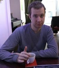 Андрей Адамантьев