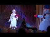 конкурс снегурочек  22 12 2017г