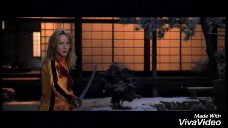 Kill Bill - O-Ren Ishii. ( Rag N Bone Man Human )