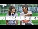 Hyun Tae Woo Ra Eun Ho