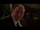 Дядя Джуниор штаны насквозь пробздел (Клан Сопрано S03E13)