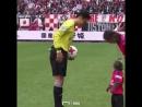 J League - monkey