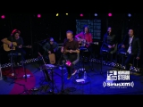 Sting I Cant Stop Thinking About You Live on the Howard Stern Show