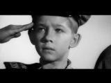 Нарезка из кино фильма Офицеры (1971) Стихи Евгений Агранович, музыка Р. Хозак. Композиция От героев былых времён.