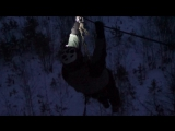 Тарзанка -волчонок