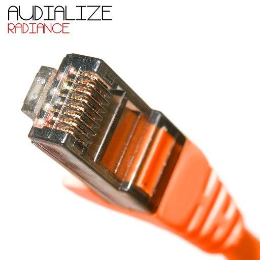 Audialize альбом Radiance