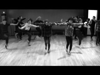 танцевальная практика good boou
