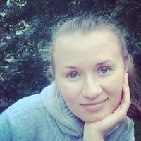 Ольга Савушкина