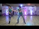 HD Fest 06 08 10 17 Show Павел Катунин Татьяна Дутчак