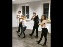 ❤️Парный танец в клубе Закон Движения