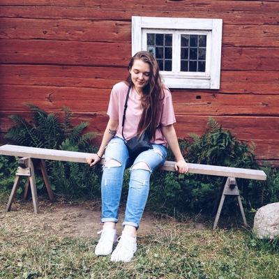 Мария Пряничникова