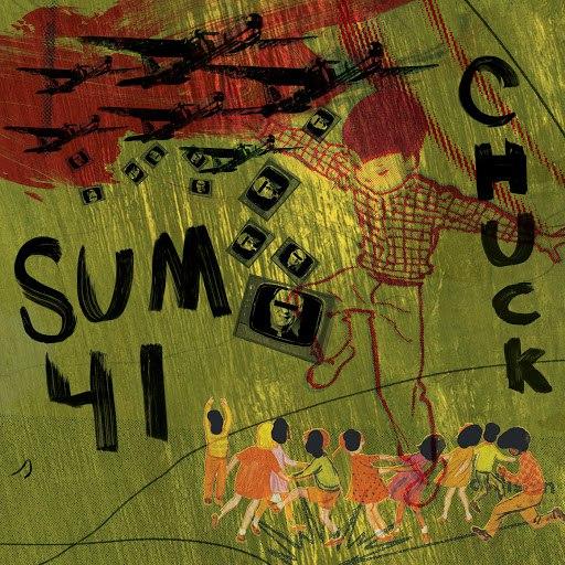 Sum 41 альбом Chuck