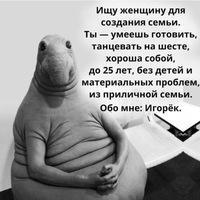 Игоревич Игорь