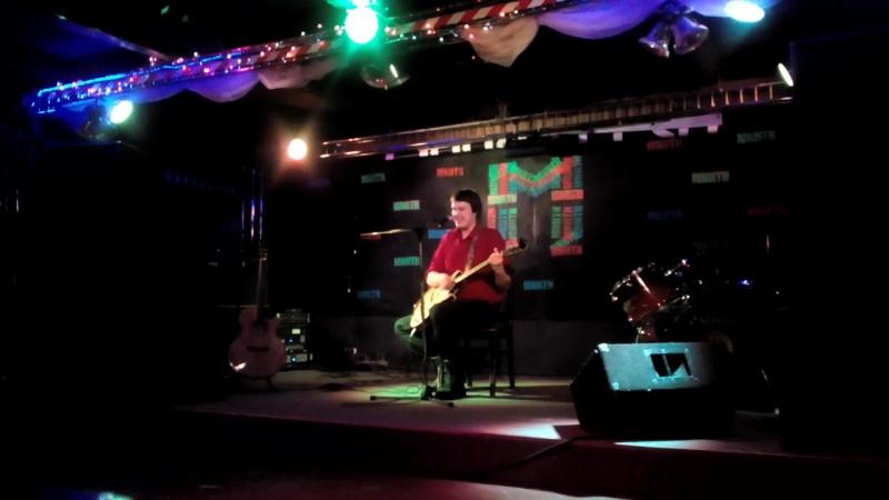 Дмитрий Нутрихин - выступление в клубе Манхэттен 12.01.18