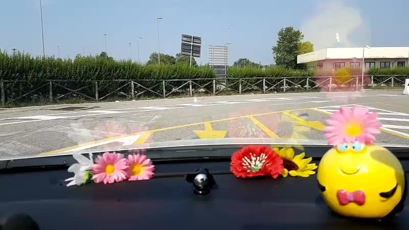 ◀💛 Taxi Live ™ 💛▶ ▸ Italia Principe Casanova Milan 26° ☀