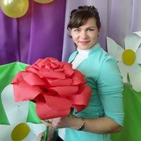 Яна Стрихульська