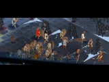 Banner Saga 3_ Fasolt, The Loyalist