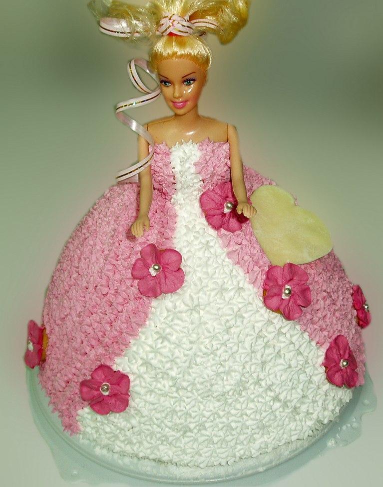 первую очередь торты куклы идеи с фото пятого